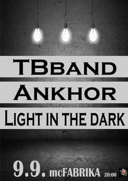 Profilový obrázek TBband, Ankhor