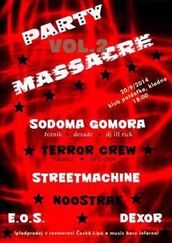 Profilový obrázek Party Massacre vol. 2