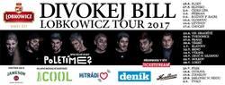 Profilový obrázek Divokej Bill Lobkowicz tour 2017
