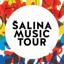 Profilový obrázek Šalina Music Tour