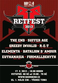 Profilový obrázek RETFEST 2012