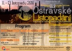 Profilový obrázek Ostravské listopadání