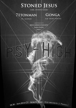 Profilový obrázek Psy-High Jaro