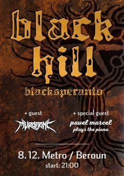 Profilový obrázek BLaCK HiLL SPeCiaL