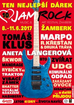 Profilový obrázek 10. JamRock 2017