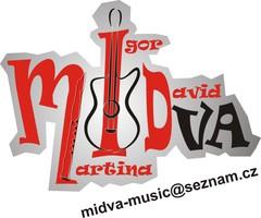 Profilový obrázek Koncert bluegrass. kapely COP + rock-folk. MIDva