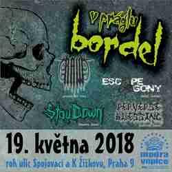 Profilový obrázek Bordel v Práglu!