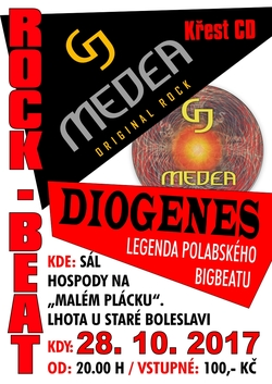 """Profilový obrázek KŘEST CD """"VZESTUPY A PÁDY"""""""