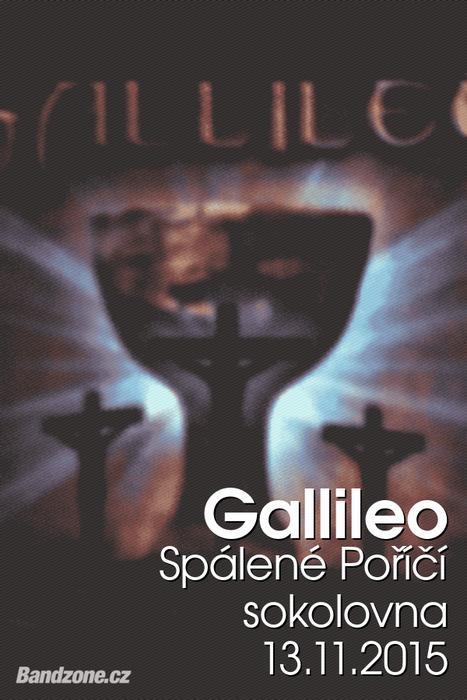 gallileo pro 7