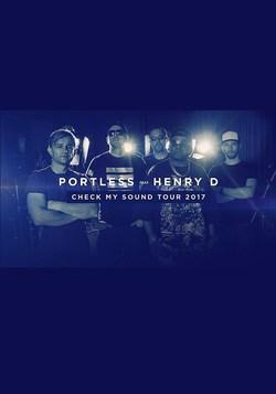Profilový obrázek Portless + RedVelvet MC Drago