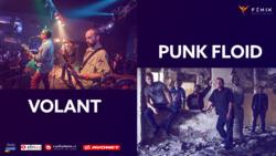 Profilový obrázek Volant & Punk Floid