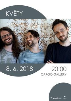 Profilový obrázek Květy/ koncert