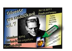 Profilový obrázek Silvestr pro nedočkavé vol.7