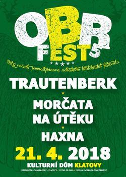 Profilový obrázek OBRfest 2018