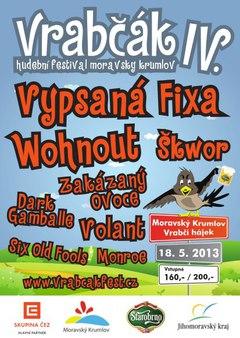 Profilový obrázek Vrabčák Fest