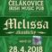 Profilový obrázek Melissa v Čelákovicích