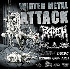 Profilový obrázek WINTER METAL ATTACK 2012