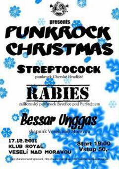 Profilový obrázek Punkrock Christmas