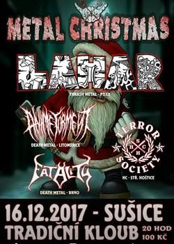 Profilový obrázek Metal Christmass III