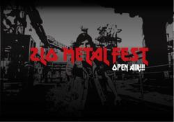 Profilový obrázek Zlometal Fest vol.2