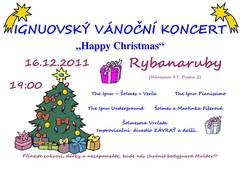 Profilový obrázek Ignuovský vánoční koncert