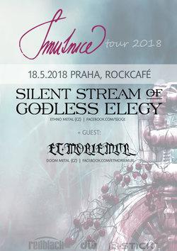 Profilový obrázek Smutnice tour 2018, Praha (cz)