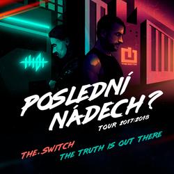 Profilový obrázek Poslední nádech? Tour The.Switch / TTIOT 2017