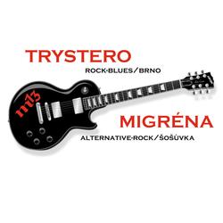 Profilový obrázek Bitva kapel 2017/2018: Trystero vs. Migréna