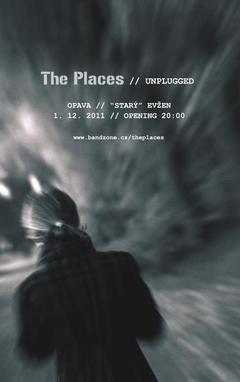 Profilový obrázek The Places UNPLUGGED