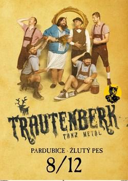 Profilový obrázek Trautenberk - Jemnosvět Tour 2018 - Pardubice