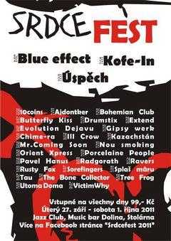Profilový obrázek Srdcefest 2011