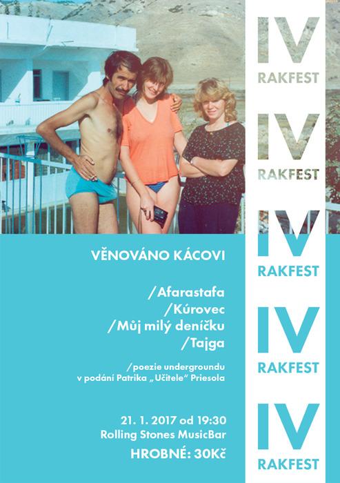 Rakfest