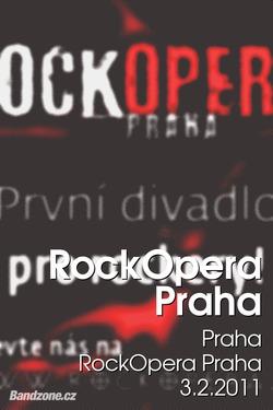 Profilový obrázek Antigona RockOpera