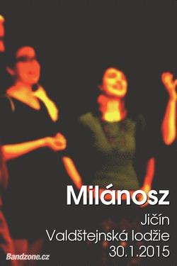 Profilový obrázek Milánosz v Café Loggie