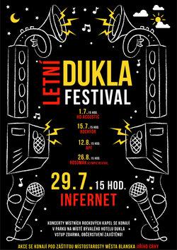 Profilový obrázek Letní Dukla festival