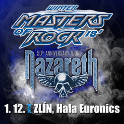 Profilový obrázek ZIMNÍ MASTERS OF ROCK 2018