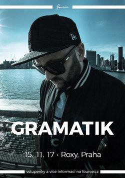 Profilový obrázek Gramatik (SI)