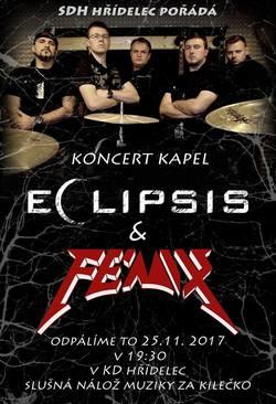 Profilový obrázek Eclipsis + Fénix ve Hřídelci