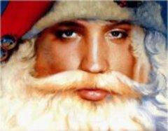 Profilový obrázek Elvis lives - Special Christmas party