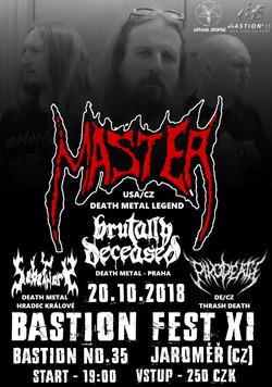 Profilový obrázek Bastion Fest XI
