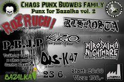 Profilový obrázek Punx for Bazalka vol.2