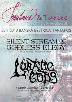 Profilový obrázek Smutnice & Turiec tour 2018, Banská Bystrica (sk)