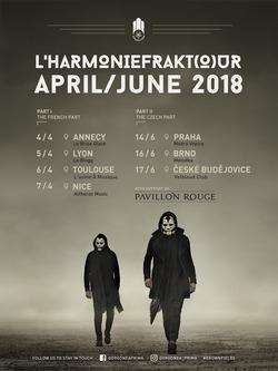 Profilový obrázek L'harmoniefrakt(o)ur - Praha