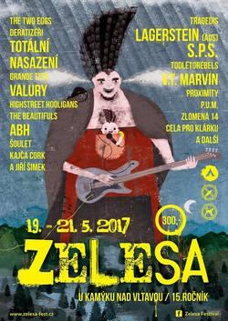 Profilový obrázek ZELESA FEST 2017