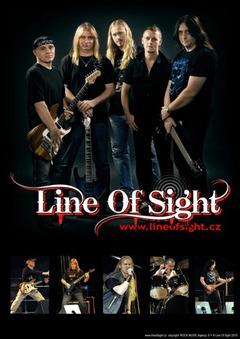 Profilový obrázek koncert Line Of Sight, klub Nautilus, Hodonín