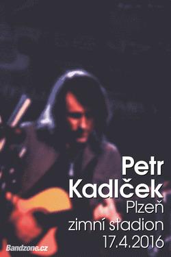 Profilový obrázek Petr Kadlček, Petra Hapková aj. (nadační akce)