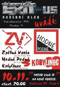 Profilový obrázek Koncert ve Chmelnici