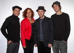 Profilový obrázek Týn nad Vltavou (křest CD)