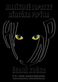 Profilový obrázek V. Mikuláš v Černé kočce