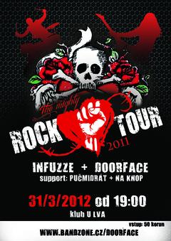 Profilový obrázek The mighty rock tour 2012!